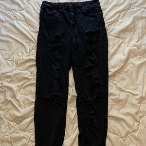 Black Bluenotes jeans size 28.